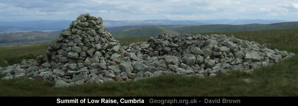 Low Raise - Cumbria