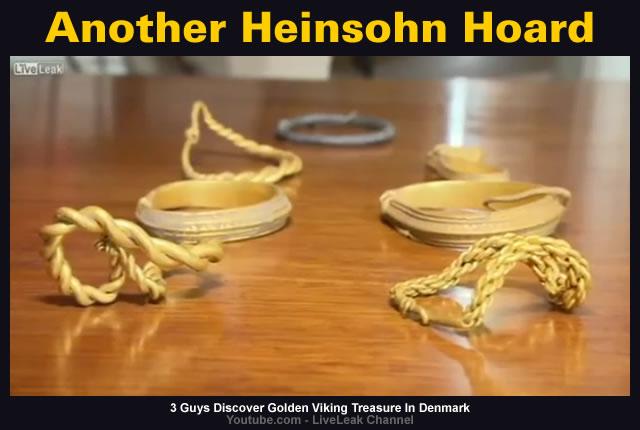 Another Heinsohn Hoard