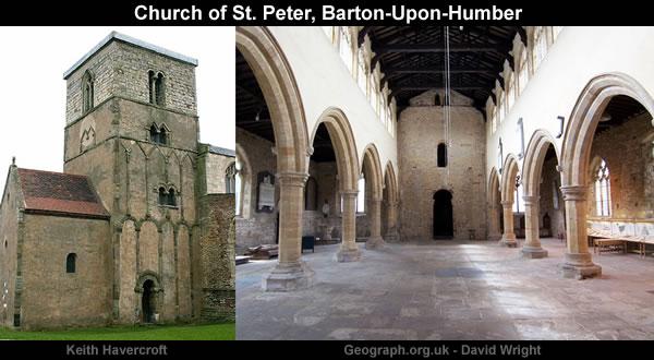 Barton-Upon-Humber