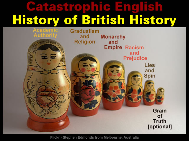 History of British History