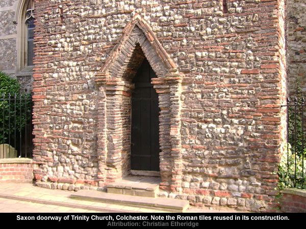 Trinity Church - Colchester