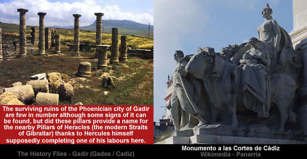 Cadiz - Gadir
