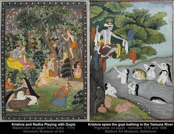 Gopal (Krishna)