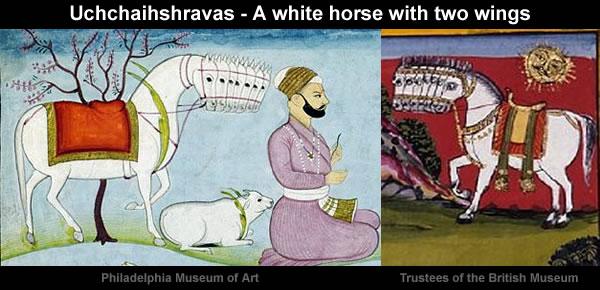 Uchchaihshravas