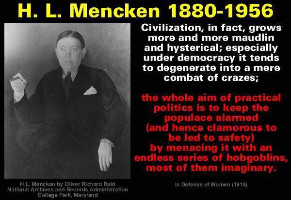 h-l-mencken