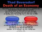 thad-beversdorf-death-of-an-economy