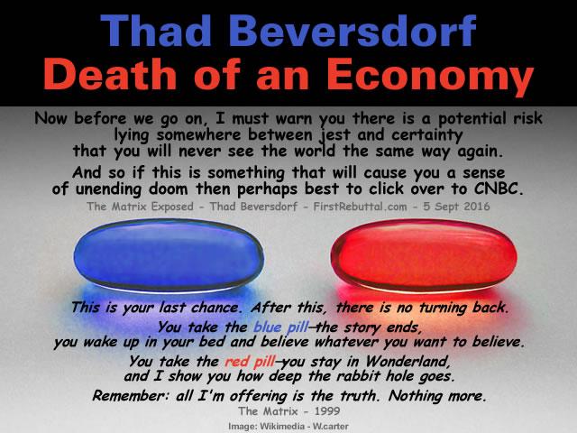 thad-beversdorf-death-of-an-economy