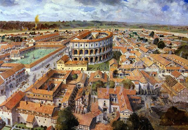 roman-canterbury