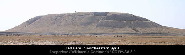tell-barri-syria