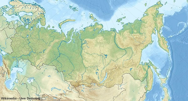 russia-relief-map