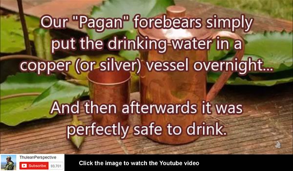 pagan-water