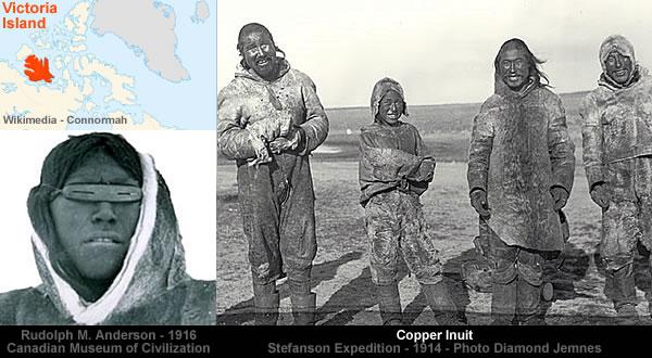 copper-inuit