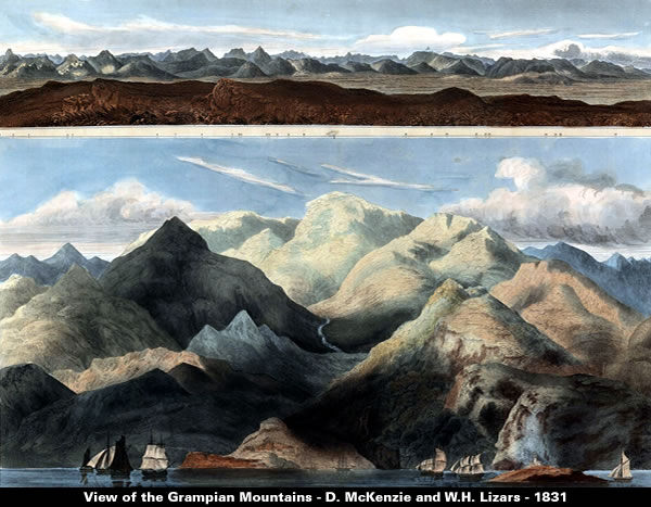 grampian-mountains