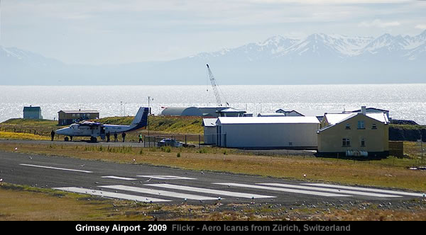 grimsey-airport