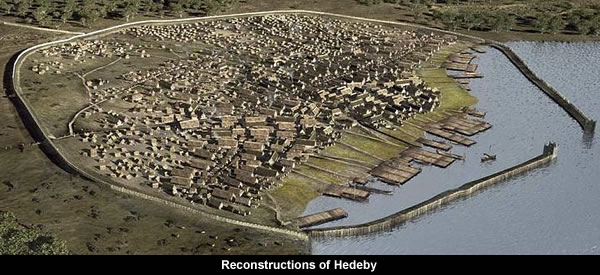 hedeby-reconstruction