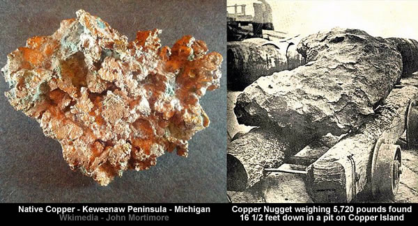 native-copper-from-the-keweenaw-peninsula-michigan