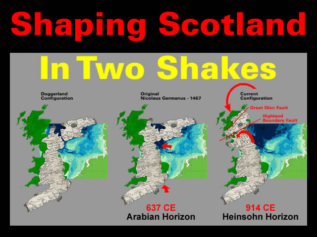 Shaping Scotland