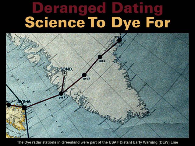Beryllium 7 dating trends