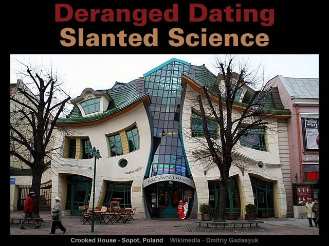 fringe deranged dating Online dating, once a fringe and stigmatized activity, is now a $2 billion industry but is this a positive development or something to be concerned about.