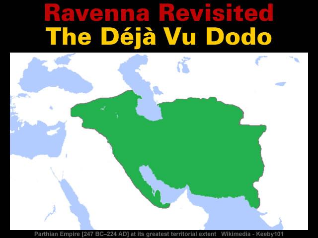 Deja Vu All Over Again Revisited Once >> Ravenna Revisited The Deja Vu Dodo Malagabay