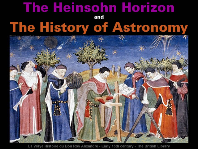 founder of astronomy - photo #46