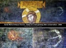 santa-maria-liberatrice-the-dragon-of-rome
