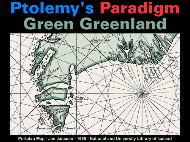 Green Greenland